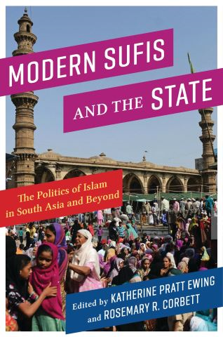 Modern Sufis and the State