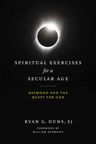Spiritual Exercises for a Secular Age