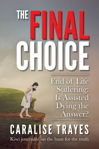 The Final Choice: End of Life Suffering