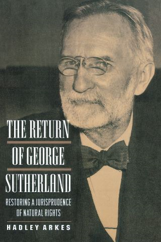 The Return of George Sutherland