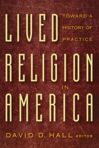 Lived Religion in America
