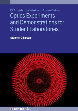 Optics Experiments and Demonstrations for Student Laboratories
