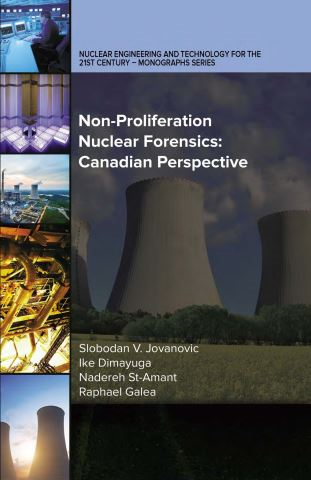 Non-Proliferation Nuclear Forensics: Canadian Perspective