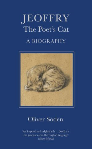 Jeoffry the Poet's Cat