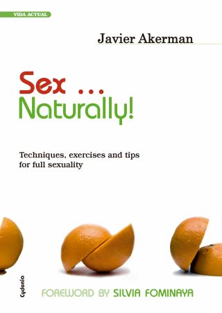 Sex ... Naturally!