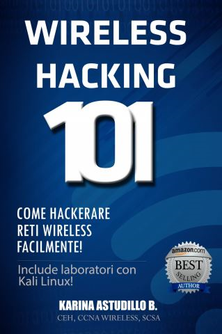 Wireless Hacking 101