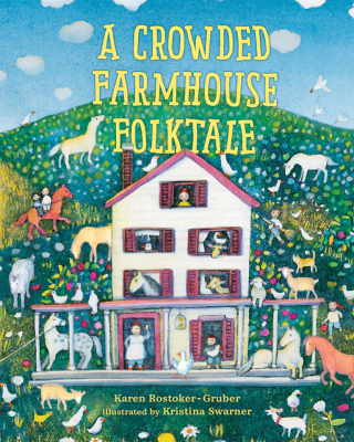 A Crowded Farmhouse Folktale