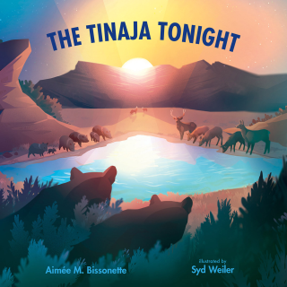 The Tinaja Tonight