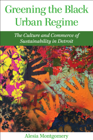 Greening the Black Urban Regime