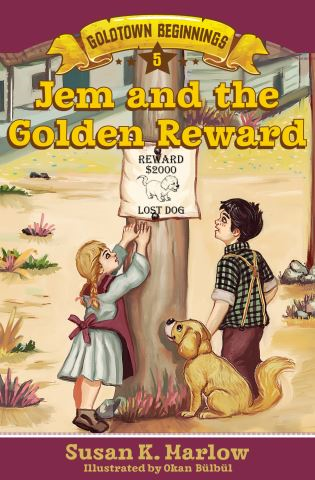 Jem and the Golden Reward