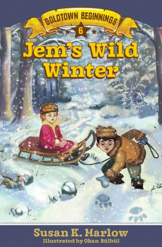Jem's Wild Winter