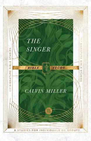 The Singer Bible Study