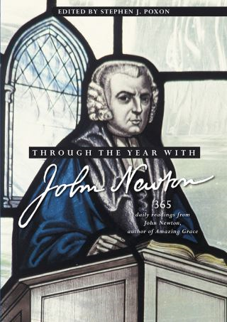 Through the Year with John Newton