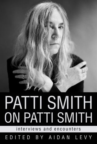 Patti Smith on Patti Smith