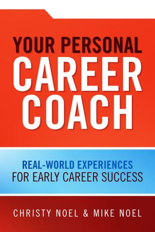 Your Personal Career Coach