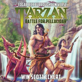 Tarzan: Battle for Pellucidar