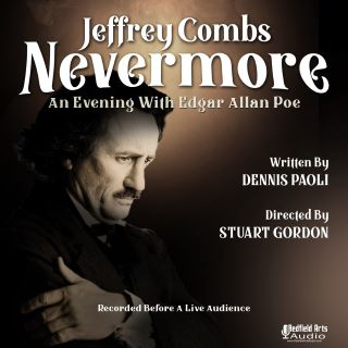 Nevermore, An Evening with Edgar Allan Poe