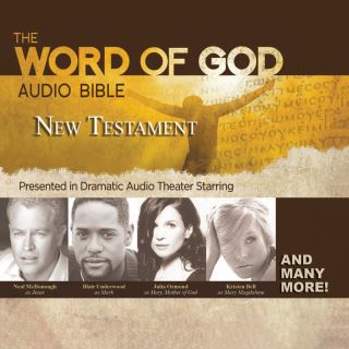 The Word of God Audio Bible