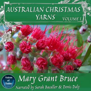 Australian Christmas Yarns