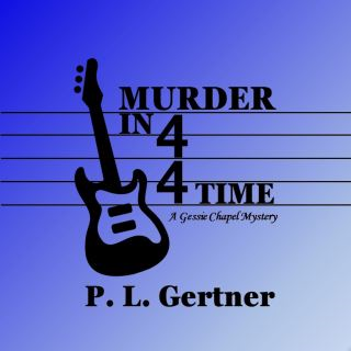 Murder in 4/4 Time