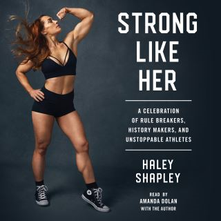 Strong Like Her