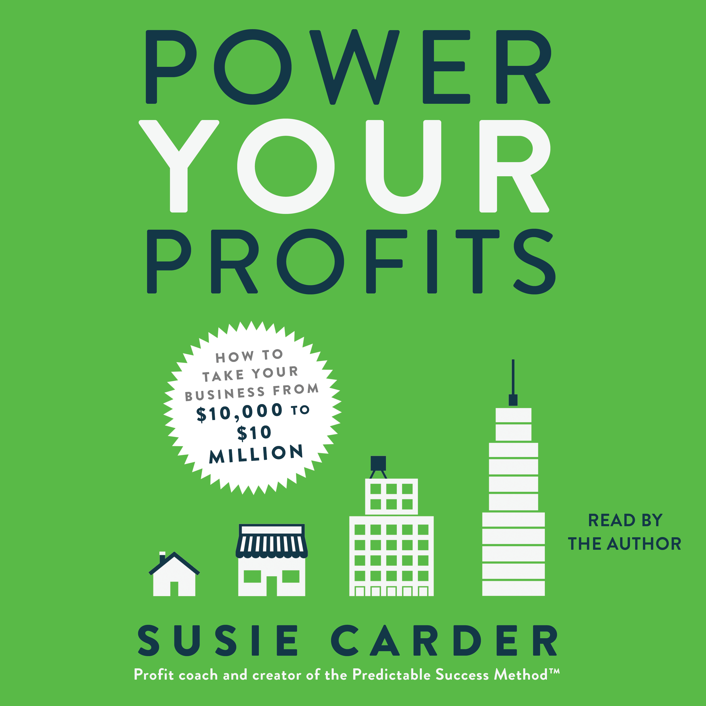 Power Your Profits