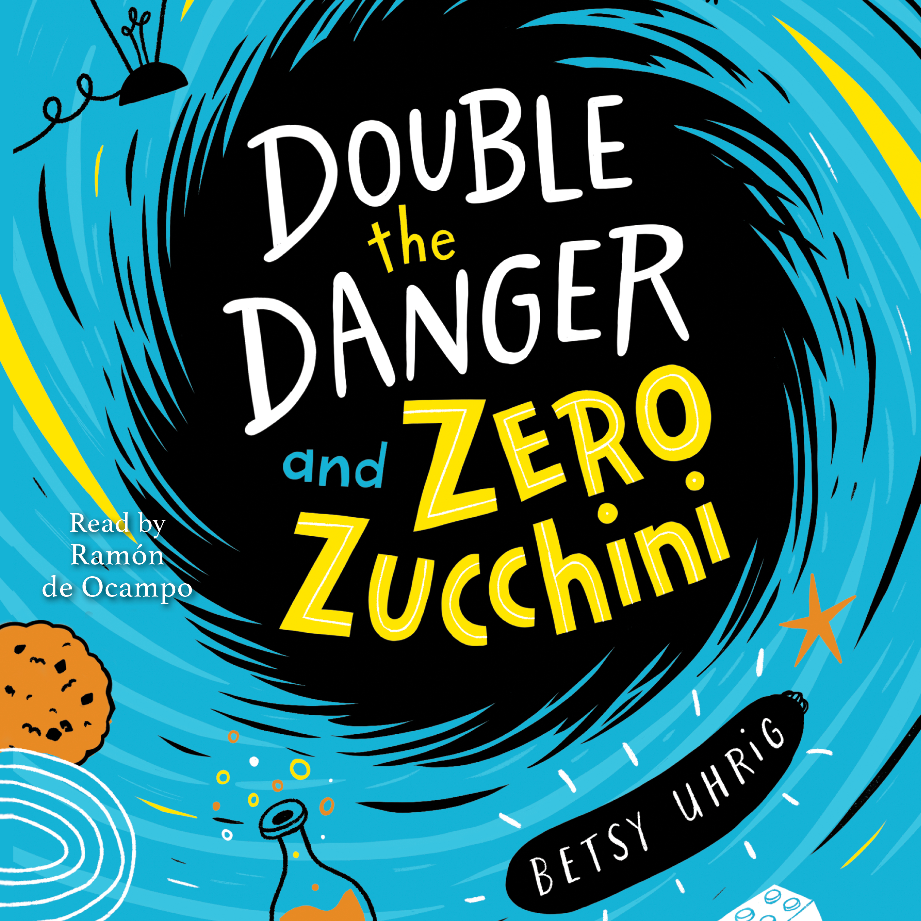 Double the Danger and Zero Zucchini