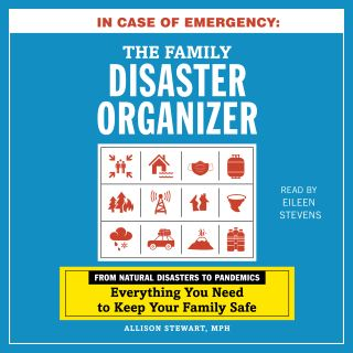 In Case of Emergency: The Family Disaster Organizer