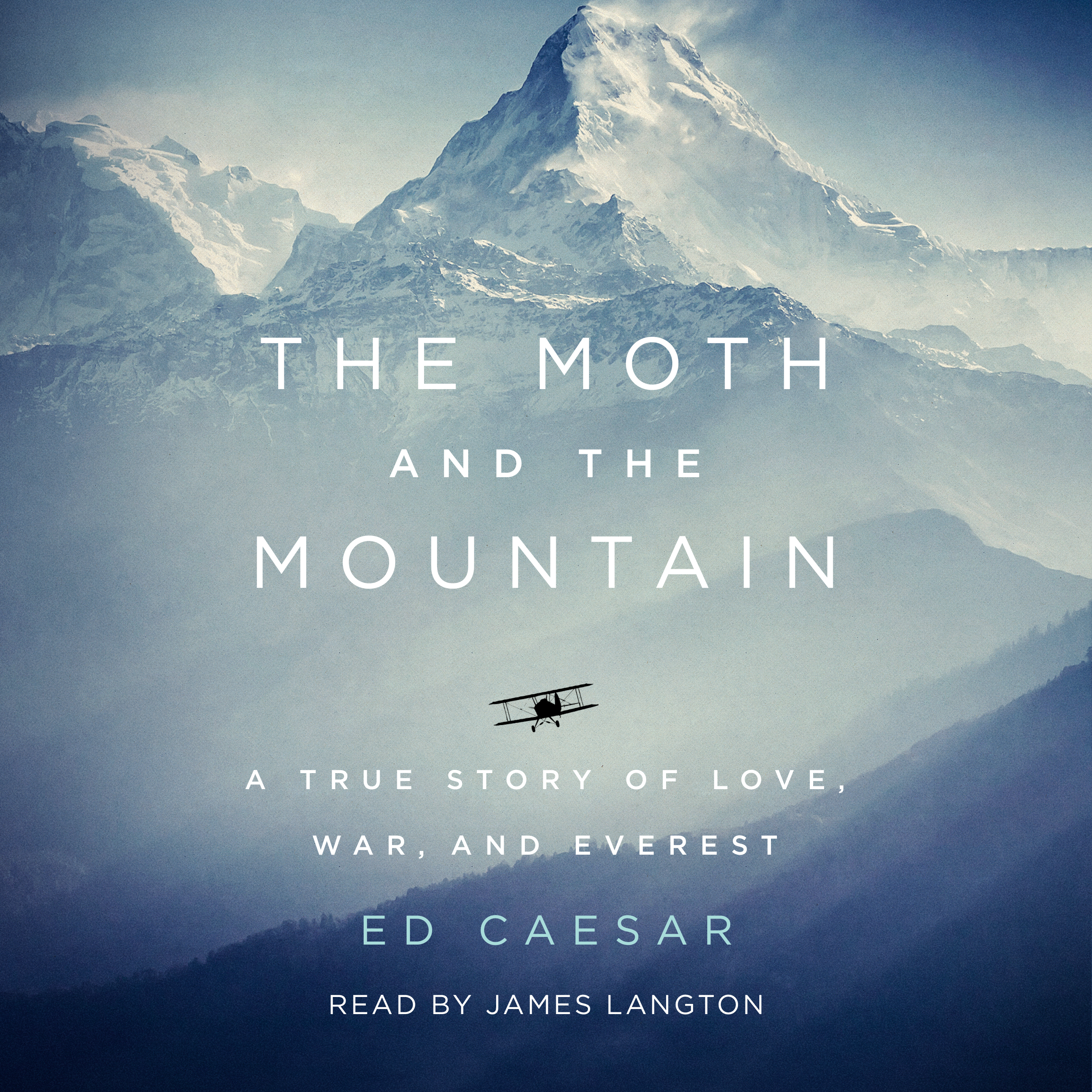 The Moth and the Mountain