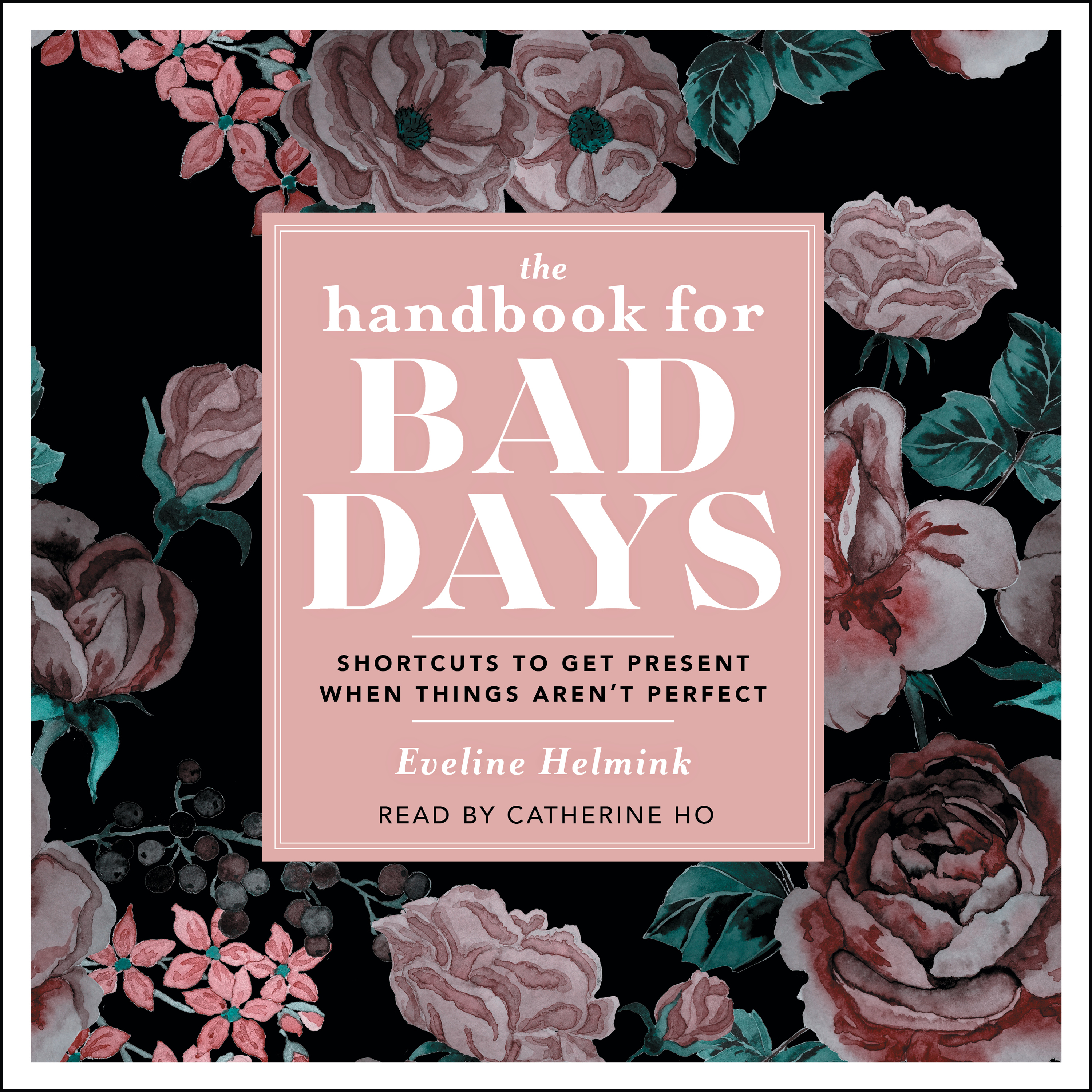 The Handbook for Bad Days