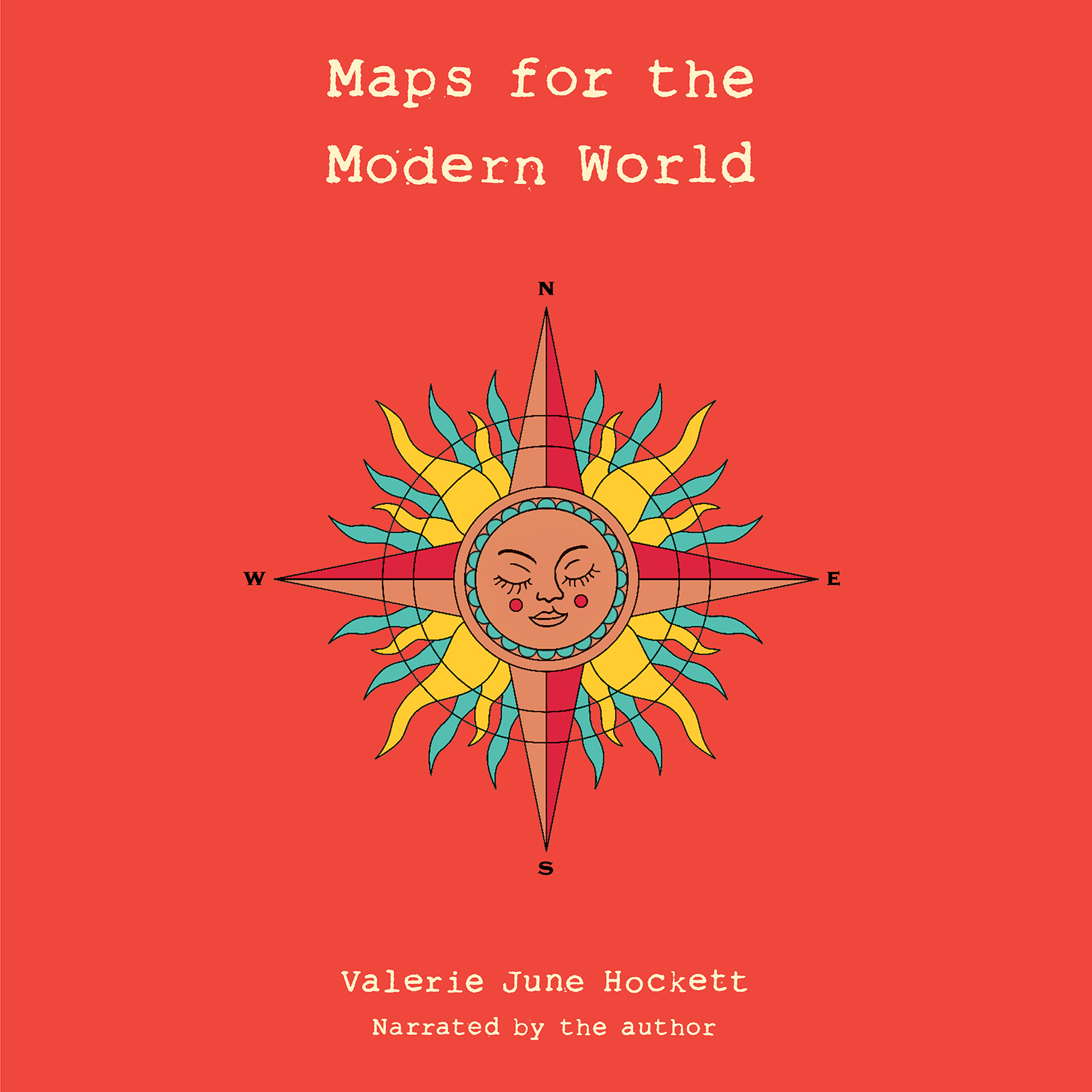 Maps for the Modern World