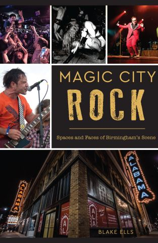 Magic City Rock
