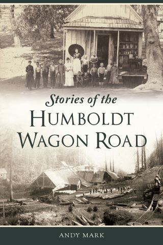 Stories of the Humboldt Wagon Road