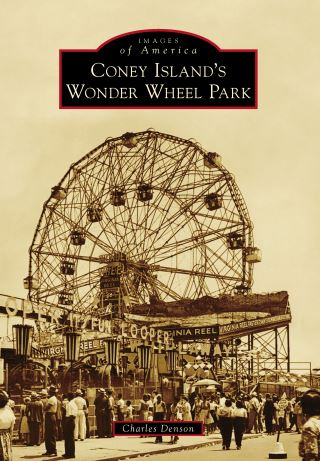Coney Island's Wonder Wheel Park