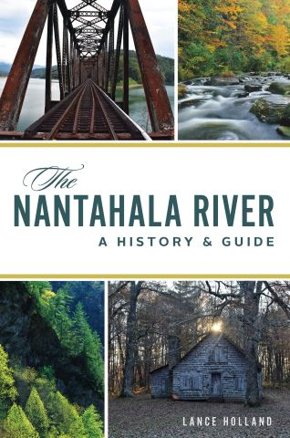 The Nantahala River