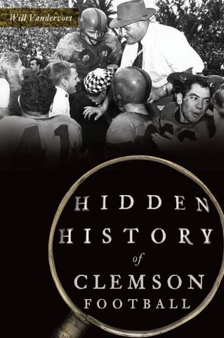 Hidden History of Clemson Football