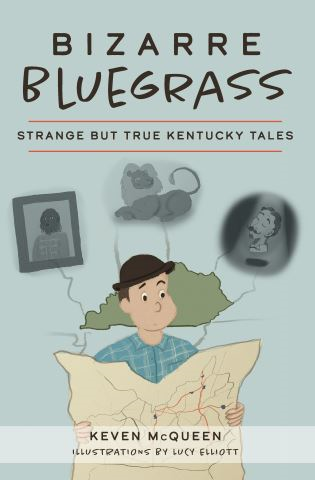 Bizarre Bluegrass