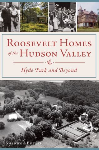 Roosevelt Homes of the Hudson Valley
