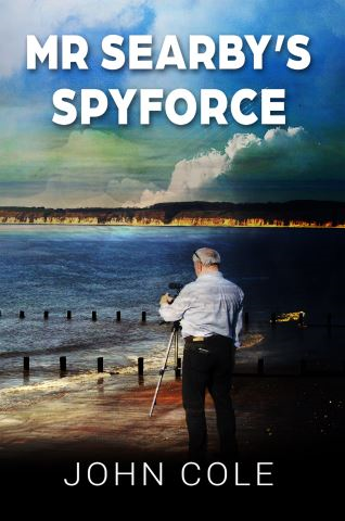 Mr Searby's Spyforce