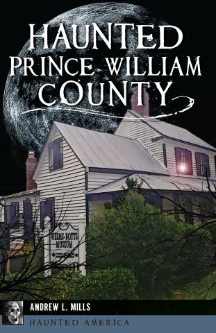 Haunted Prince William County