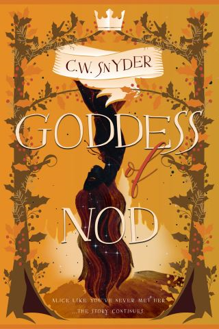 Goddess of Nod