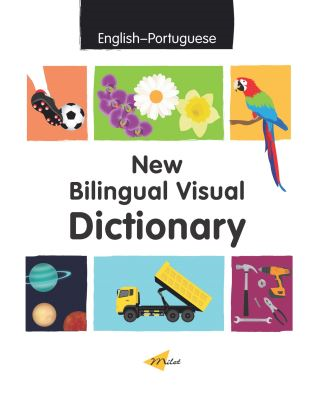 New Bilingual Visual Dictionary (English–Portuguese)