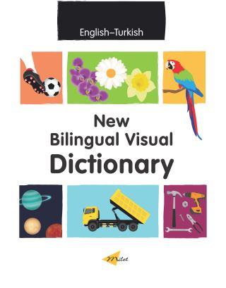 New Bilingual Visual Dictionary (English–Turkish)
