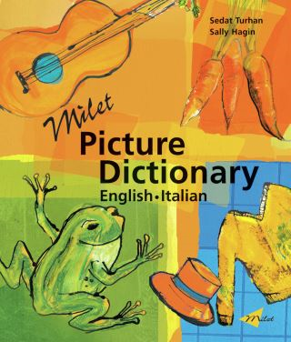 Milet Picture Dictionary (English–Italian)