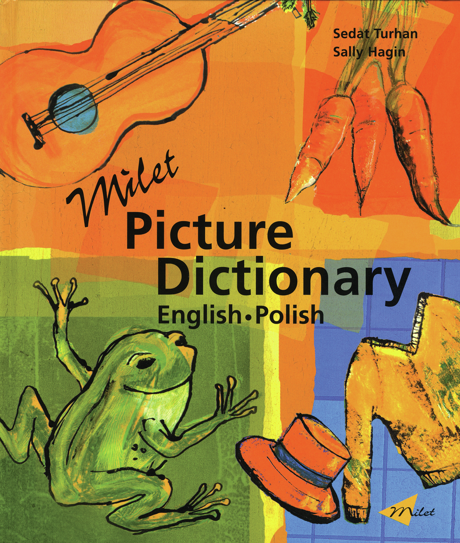 Milet Picture Dictionary (English–Polish)