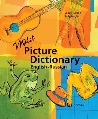 Milet Picture Dictionary (English–Russian)