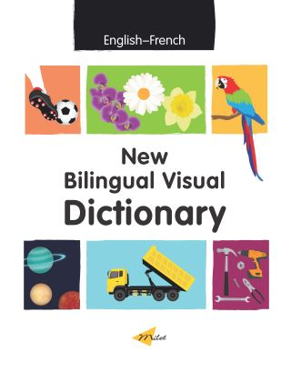New Bilingual Visual Dictionary (English–French)