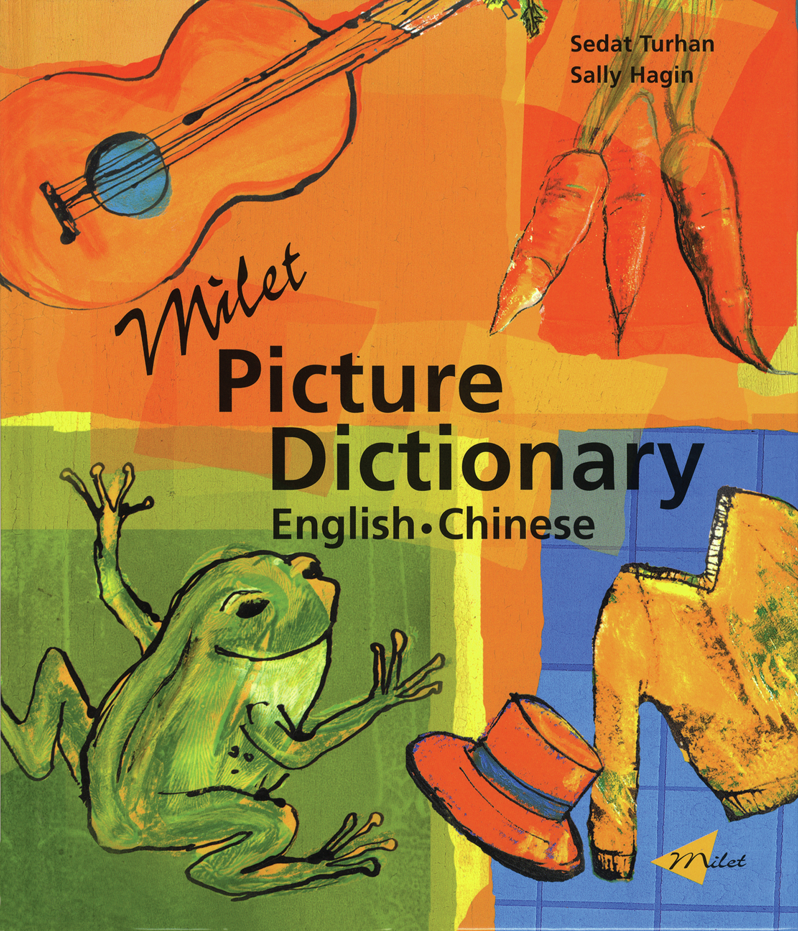 Milet Picture Dictionary (English–Chinese)
