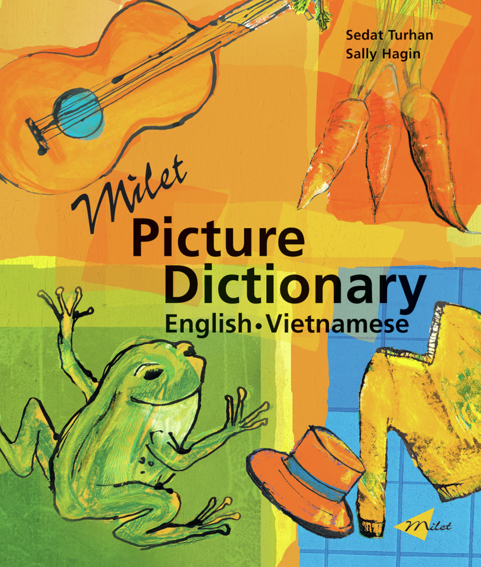 Milet Picture Dictionary (English–Vietnamese)