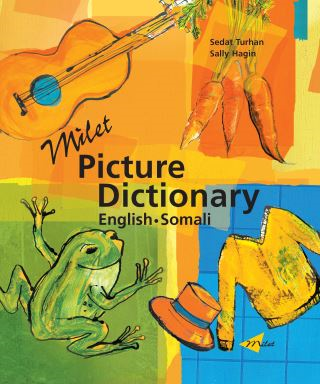 Milet Picture Dictionary (English–Somali)